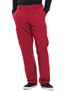 Mens Fly Front Pant-Cherokee Uniforms