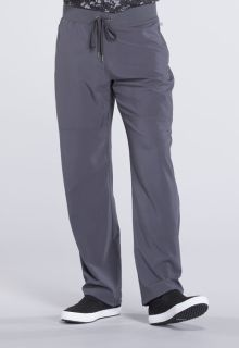 Infinity Mens Tapered Leg Drawstring Pant - CK210A