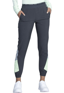 CK225A Mid Rise Jogger-Cherokee Medical