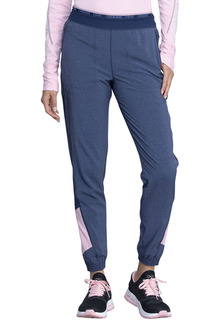 Infinity Mid Rise Jogger - Antimicrobial-Cherokee Medical