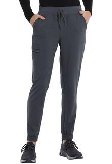 Mid Rise Jogger-Cherokee Uniforms