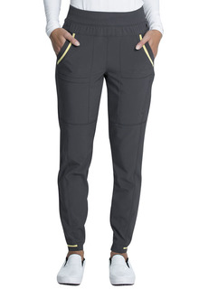 CK295A Mid Rise Jogger-Cherokee Medical