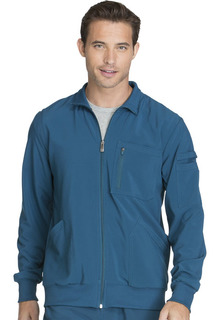 CK305A Mens Zip Front Jacket-