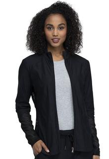 CK390 Zip Front Jacket-