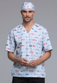 CK500 Scrub Hat-Cherokee Medical