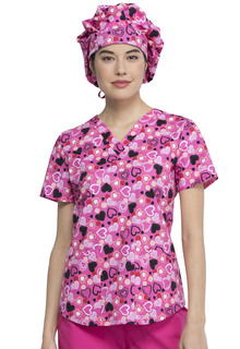 Bouffant Scrubs Hat-Cherokee Medical