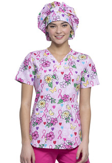 Bouffant Scrub Hat-Cherokee Medical