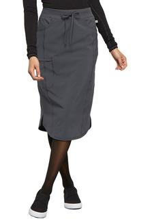 Infinity Stretch Drawstring Skirt - CK505A-Cherokee Medical