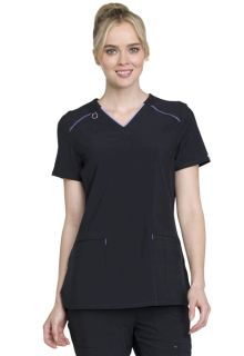 Cherokee Medical Infinity Medical CK520A V-Neck Top-Cherokee Medical