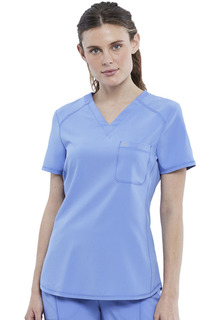 Infinity NEW Tuckable Top - Antimicrobial-Cherokee Medical