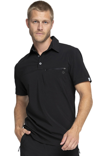 Mens Polo Shirt-Cherokee Medical