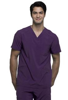Infinity Men's 3 Pocket V-Neck - CK900A-Cherokee Medical