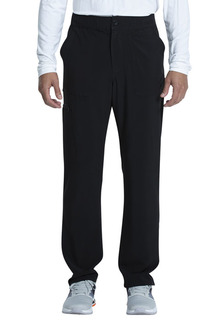 Mens Fly Front Cargo Pant-Cherokee Uniforms