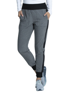 Katie Duke NEW Mid Rise Jogger-Cherokee Medical
