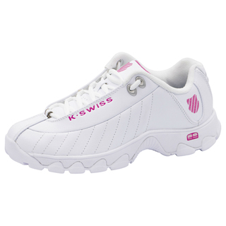 Footwear Athletic with foam insoles-K-swiss