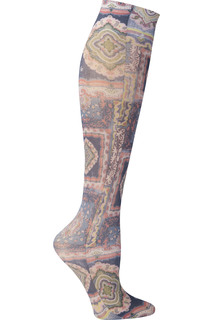 CMPS Knee High 8-15 mmHg Compression