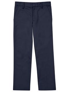 Flat Front Pant-Classroom Uniforms