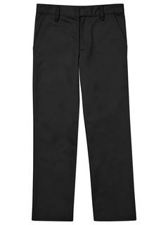 Flat Front Pant-