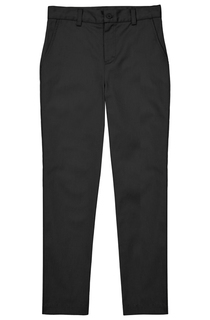 CR101K Flat Front Pant-