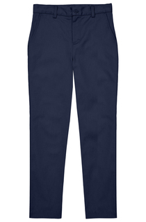 CR101X Flat Front Pant-