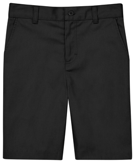 Flat Front Short-