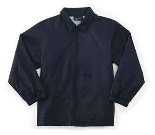 CR301Y Unisex Coach Jacket-