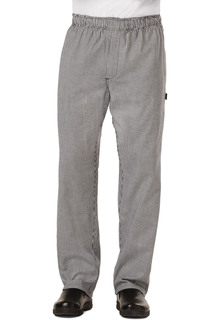 Mens Traditional Baggy Zipper Fly Pant-Dickies Chef