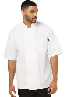Cool Breeze Chef Coat