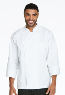 Unisex Executive Chef Coat-Dickies Chef