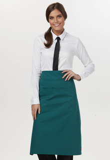 Full Bistro Waist Apron with 2 Pockets-Dickies Chef
