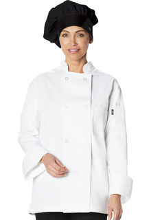 Traditional Chef Hat-Dickies Chef