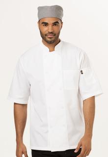 Elastic Chef Beanie-