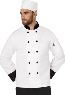Elastic Chef Beanie