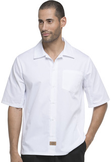 Unisex Cool Breeze Shirt-Dickies Chef
