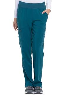 Essentials Ladies Natural Rise Pull-On Pant - DK005-Dickies