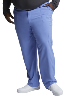 Essentials Men's Zip Fly Elastic/Draw 6 Pocket Pant - DK015-Dickies