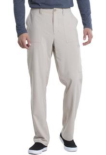 Essentials Men's Zip Fly Elastic/Draw 6 Pocket Pant-Dickies