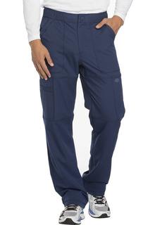 Dynamix Men's Zip Fly Cargo Pant - Dickies DK110-Dickies Medical