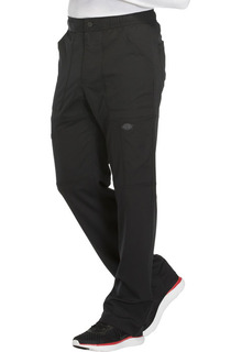 Mens Zip Fly Cargo Pant