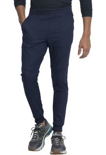 Mens Natural Rise Jogger-Dickies Medical