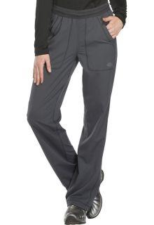 DK120 Mid Rise Straight Leg Pull-on Pant-
