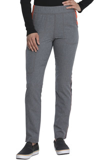 Dickies Dynamix Mid Rise Tapered Leg Pull-on Pant-Dickies