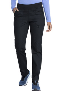 DK125 Mid Rise Tapered Leg Pull-on Pant-Dickies