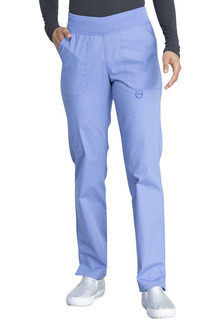 Scrubs Dickies Men/'s Zip Fly Pull-On Pant 81111A PTWZ Pewter Free Shipping