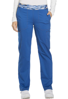 DK140 Mid Rise Tapered Leg Pull-on Pant-Dickies