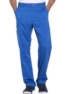 Mens Drawstring Zip Fly Pant-Dickies Medical