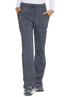 Advance Boot Cut Elastic/Draw Cargo Scrub Pant - DK170-Dickies Medical