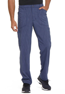 Mens Natural Rise Straight Leg Pant-Dickies Medical