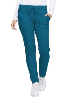 Natural Rise Skinny Drawstring Pant-Dickies Medical