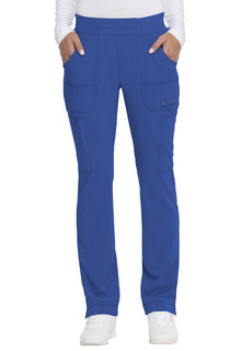 DK195 Mid Rise Tapered Leg Pull-on Pant-Dickies